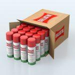 Spray Universale – Ballistol 50 ml- Olio universale testato e ineguaiabile – Pumpspray C/20
