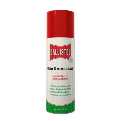 """Spray Universale -""""Armeria """" – 200 ml- Olio universale testato e ineguaiabile /C12"""