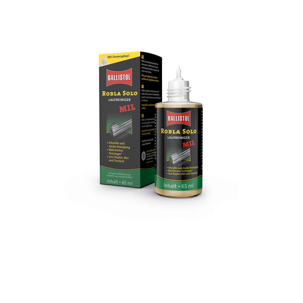 Klever Robla solvente SOLO MIL 65 ml /C6