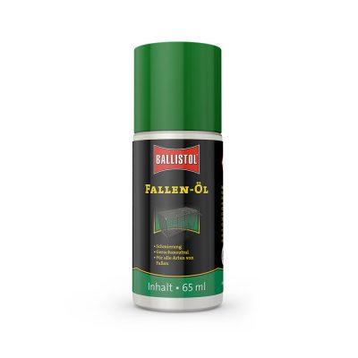Klever – Olio per Trappole – Flacone 65 ml