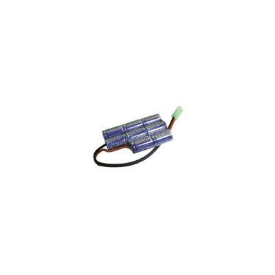 batteria swiss arms 1600 9,6V