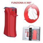 Jubileum Rosso in Valigetta O.C spray 20 ml -Rosso in valigetta